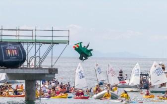 Murrays Bay Birdman Competition 1 April 2017