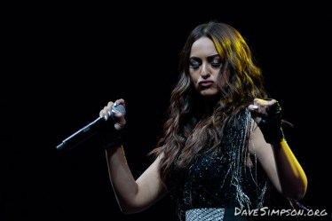 Da-Bang NZ 2017 - the tour at Spark Arena, Auckland, New Zealand on 21 April 2017