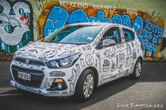 Holden Spark