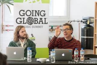AUCKLAND, NEW ZEALAND - SEPTEMBER 1: Going Global Summit Auckland September 1, 2017 in Auckland, New Zealand. (Photo by Dave Simpson)