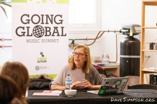 AUCKLAND, NEW ZEALAND - SEPTEMBER 2: Going Global Summit Auckland September 2, 2017 in Auckland, New Zealand. (Photo by Dave Simpson)