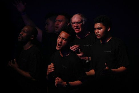 Promise Keepers Auckland 2017