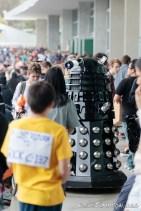 Armageddon Expo Auckland 21 October 2017
