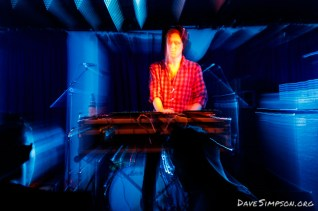 23 December 2017 Dynamo Dave live at the Kings Arms, Auckland supporting Racing