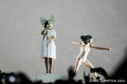 SIA live in Auckland