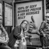 Sexy Maidens