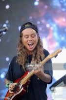 Tash Sultana - Auckland City Limits