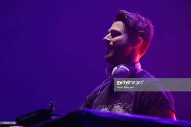 AUCKLAND, NEW ZEALAND - OCTOBER 17: Frank Walker opens for Kygo during his 'Kids In Love' tour at Spark Arena on October 17, 2018 in Auckland, New Zealand. (Photo by Dave Simpson/WireImage)
