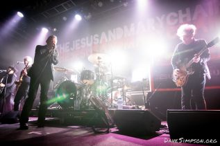 The Jesus And Mary Chain (8)