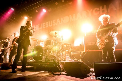 The Jesus And Mary Chain (9)