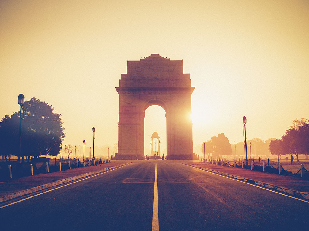 Spots Worth Checking Out While Volunteering In Delhi