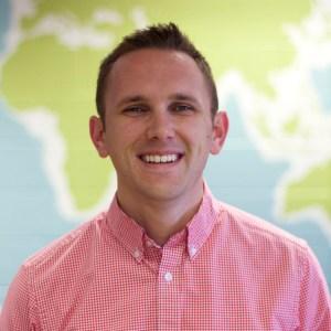 Dave Stuart, teacher-blogger