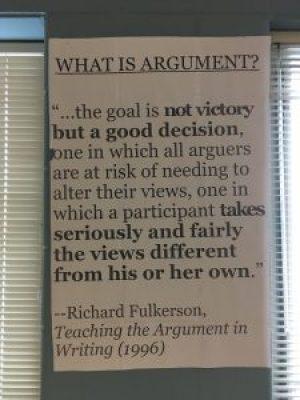 fulkersonian-argument