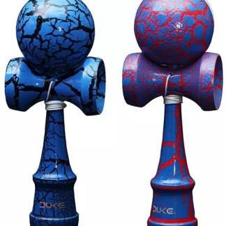 Spider/Shred Earth Kendama
