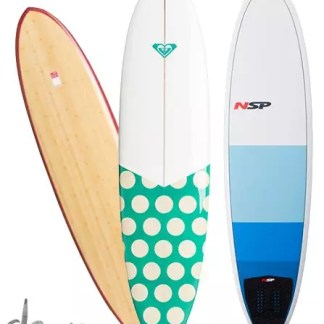 Beginners Surfboards
