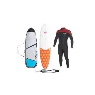 surfboard package deal