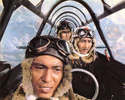 Tora! Tora! Tora! - The making of the movie - Photo Gallery