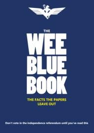 wee blue book