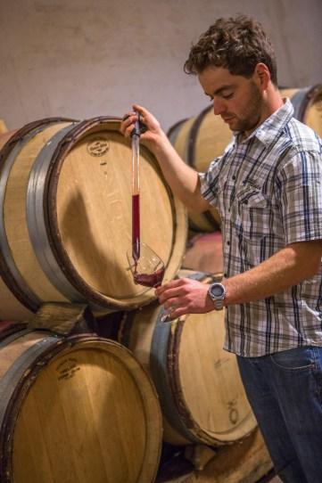 Domaine viticole Barmes-Buecher Wettolsheim (68920)
