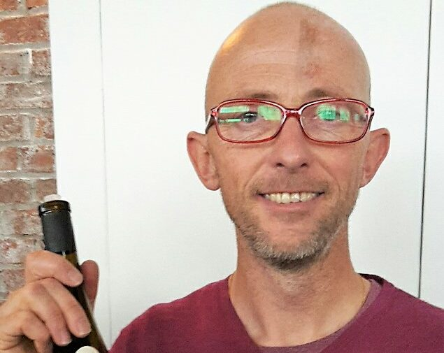 Winegrower Christian Binner and the Distinct Pleasures of Alsace Pinot Noir Red Wines