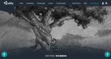 Unity   Unity Game Developer Contest 2014