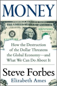 Money - Steve Forbes