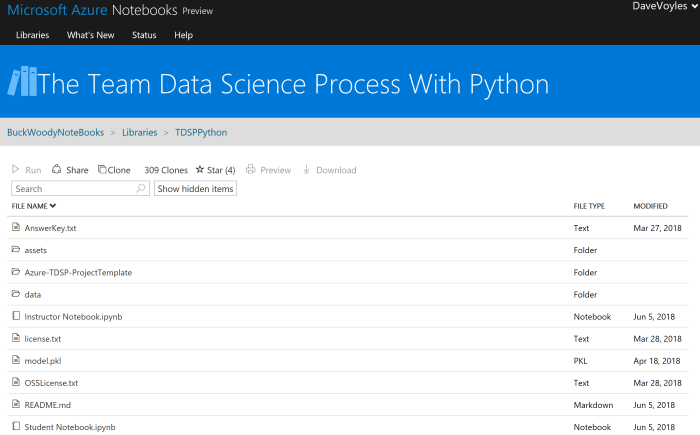 data-science-process-python