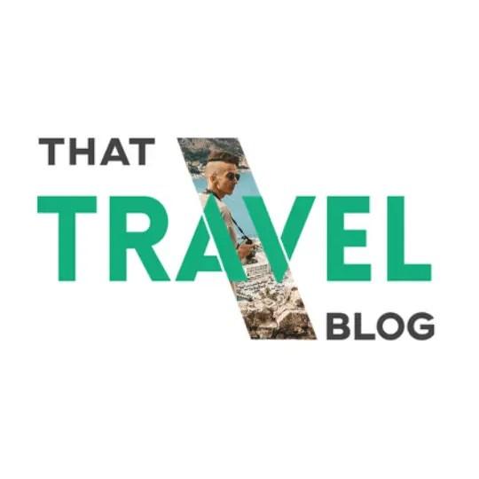 That Travel Blog