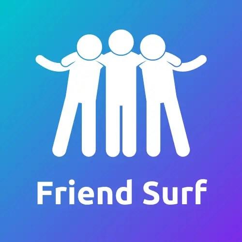 Friend Surf