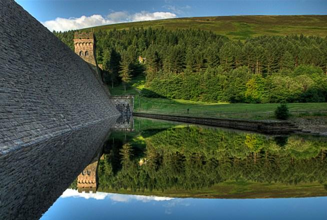 Derwent reflection