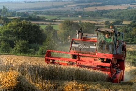 brian tractor