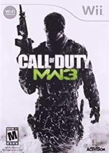 Modern Warfare 3 (US EN) [SM8E52]