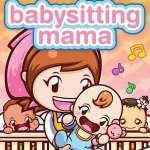 Babysitting Mama [SBWE5G]