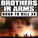 Brothers in Arms - Road to Hill 30 [RI8E41]
