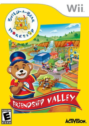 Build-A-Bear Workshop - Friendship Valley [R9UE52]