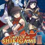 Castle of Shikigami III [RS4EXS]