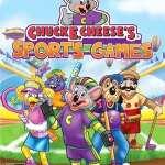 Chuck E. Cheese's Sports Games [SCKE6K]
