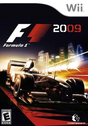F1 [WBFS] [R9FE36]