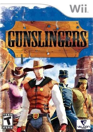Gunslingers [SW7EVN]