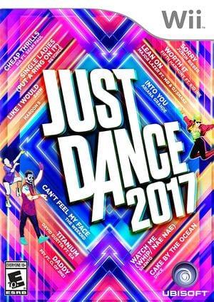 Just Dance 2017 [SZ7P41]