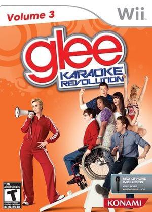 Karaoke Revolution Glee 3 [SKOEA4]