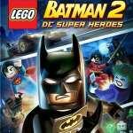 LEGO Batman 2: DC Super Heroes [S7AEWR]