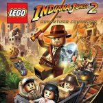 LEGO Indiana Jones 2 [RL4P64]