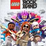 LEGO Rock Band [R6LPWR]