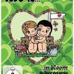 Love is... in Bloom: The Flower Shop Garden [RLCP7J]