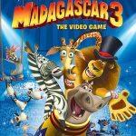 Madagascar 3: The Video Game [SV3EG9]