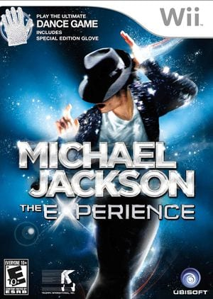 Michael Jackson - The Experience [SMOE41]
