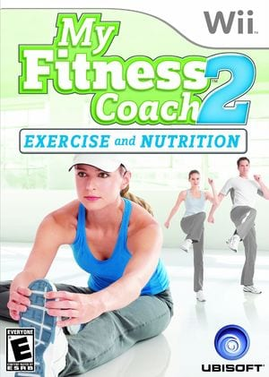 My Fitness Coach 2- Exercise & Nutrition [WBFS] [RU4E41]