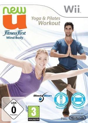 New U Mind Body - Yoga & Pilates Workout [SLTEJJ]