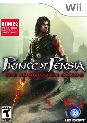 Prince of Persia- The Forgotten Sands [RPWZ41]